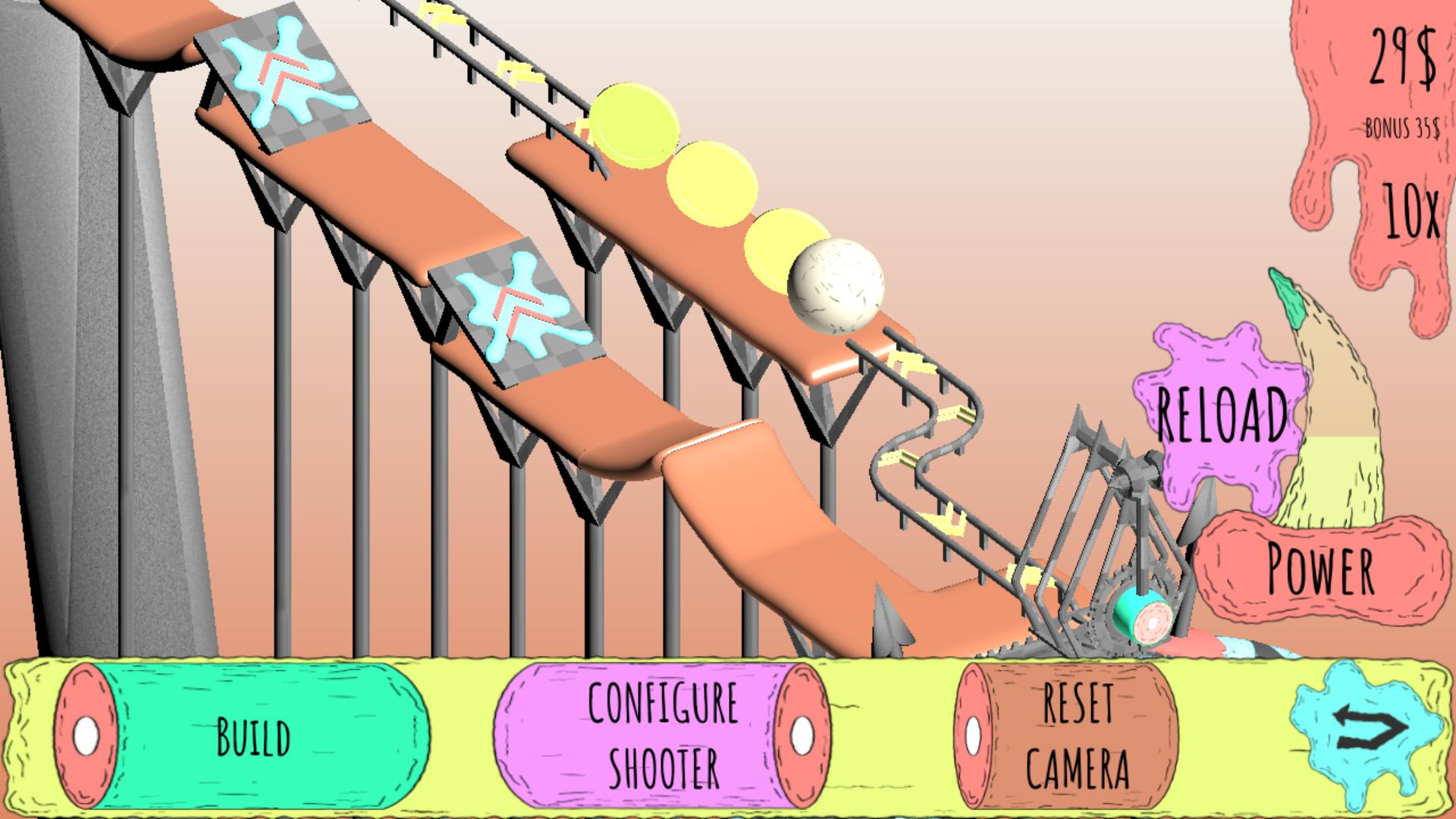 Sick Snake Strategy - A revolution game 游戏截图1