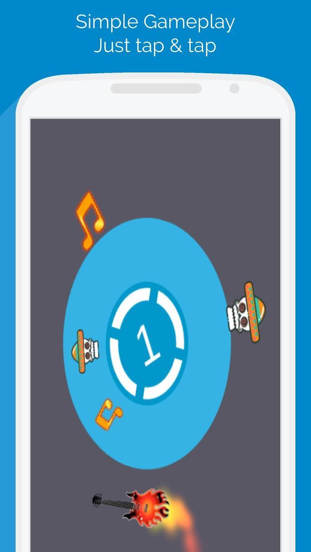 Coco Guitar 游戏截图2