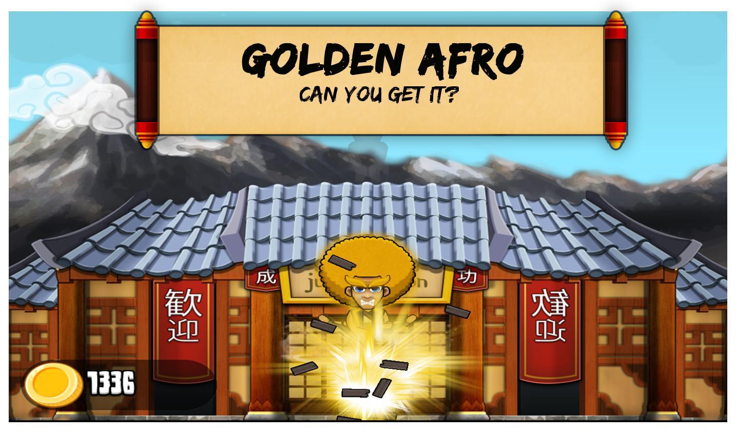 Afro Smash 游戏截图4