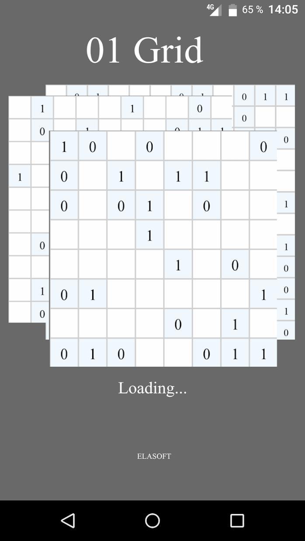 01 Grid 游戏截图1