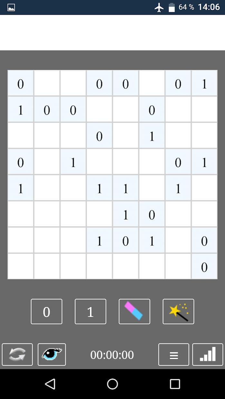 01 Grid 游戏截图3