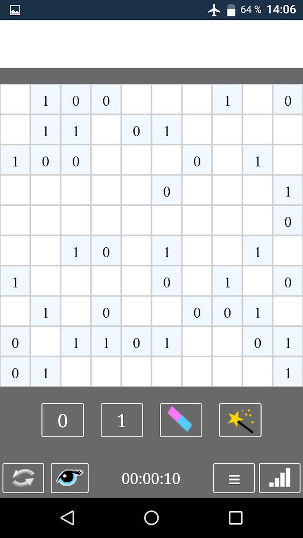 01 Grid 游戏截图4