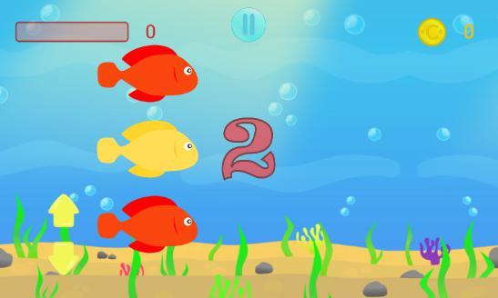 Aqua Race 游戏截图1