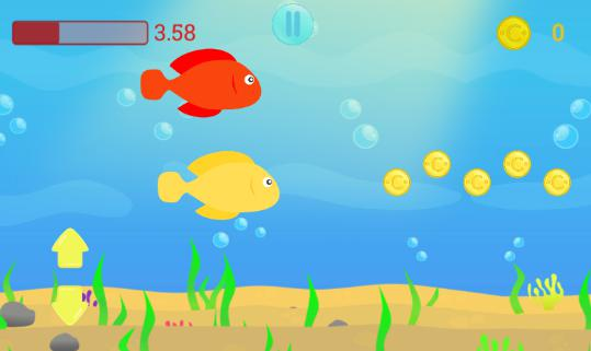 Aqua Race 游戏截图2