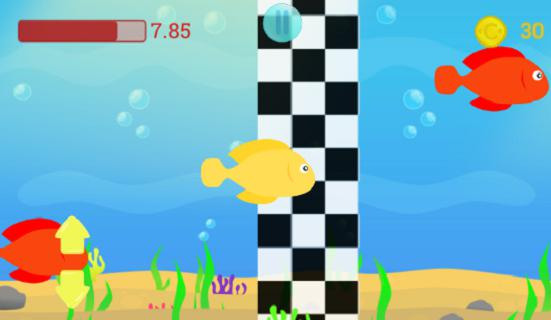 Aqua Race 游戏截图3