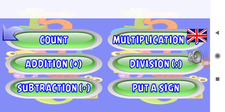 Math 2 player 游戏截图4