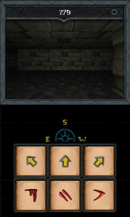 Dungeon 游戏截图4