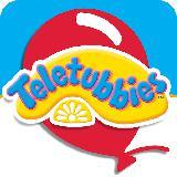 Teletubbies Balloon Pop Game For Kids