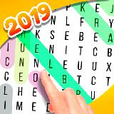Word Search 2019: Word searching game for free