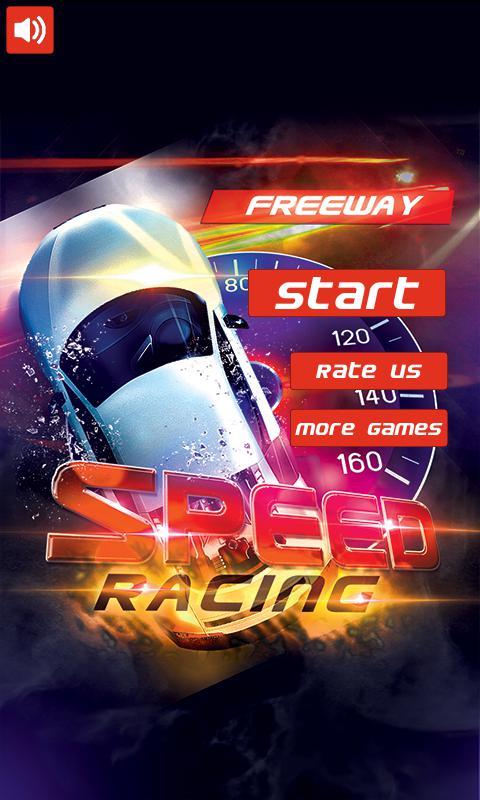 Freeway Racing Driver 游戏截图3