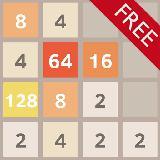 2048 Undo - Math Puzzle Game