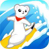 Surfing Ermine