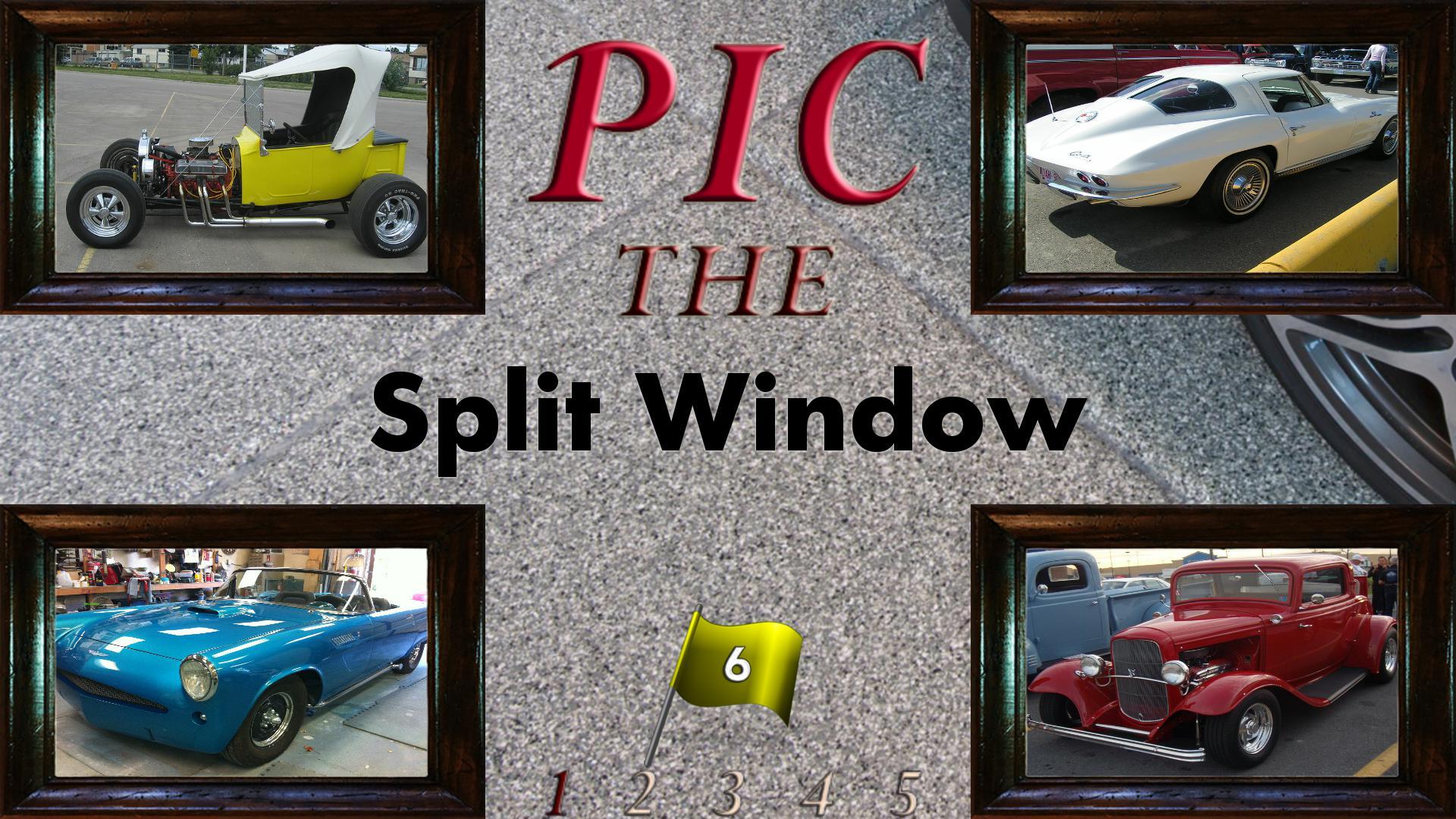 Classic Car Trivia: The Auto Quiz Challenge Free 游戏截图3