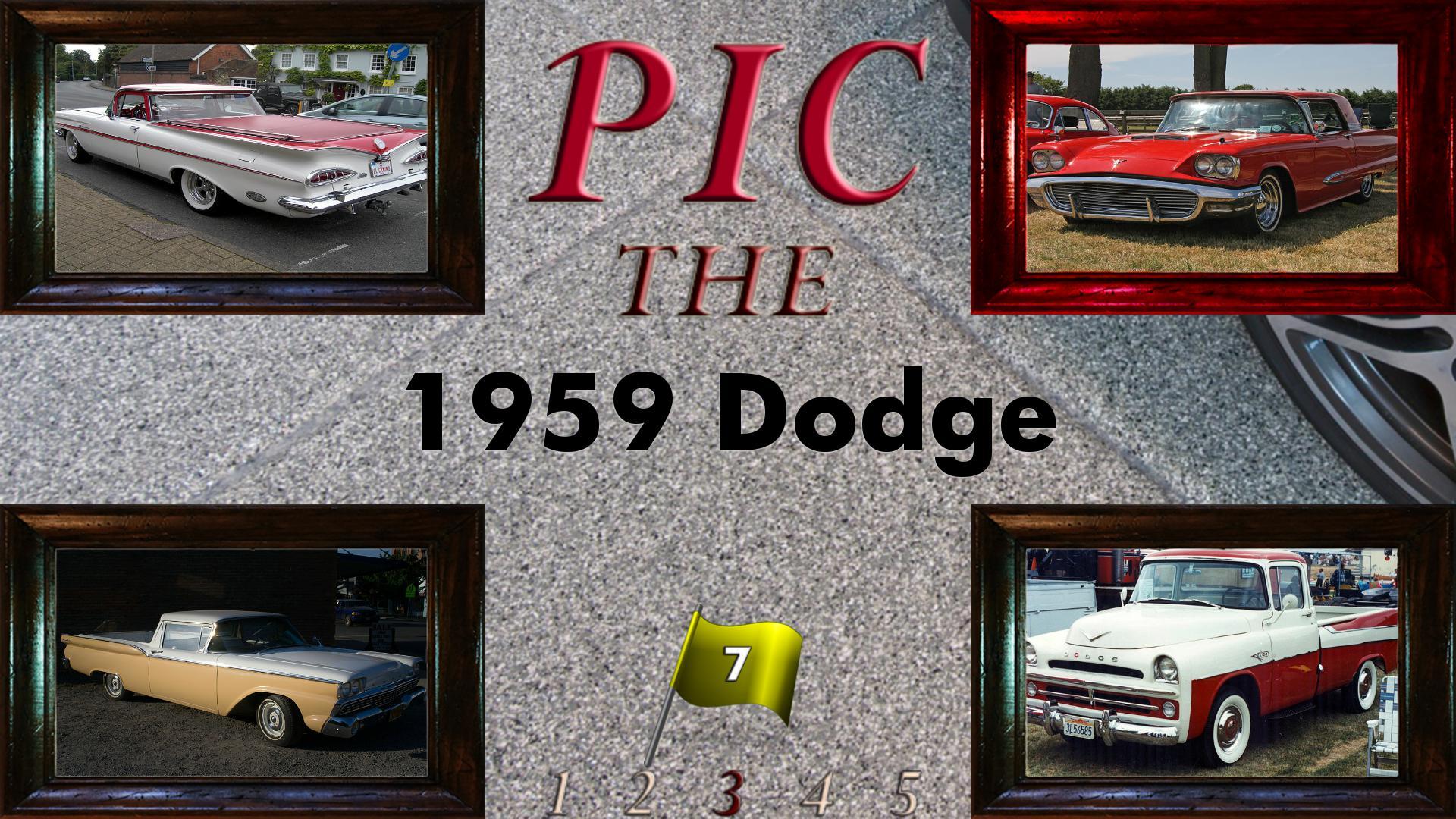 Classic Car Trivia: The Auto Quiz Challenge Free 游戏截图5