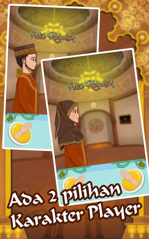 Salam Lebaran 游戏截图2