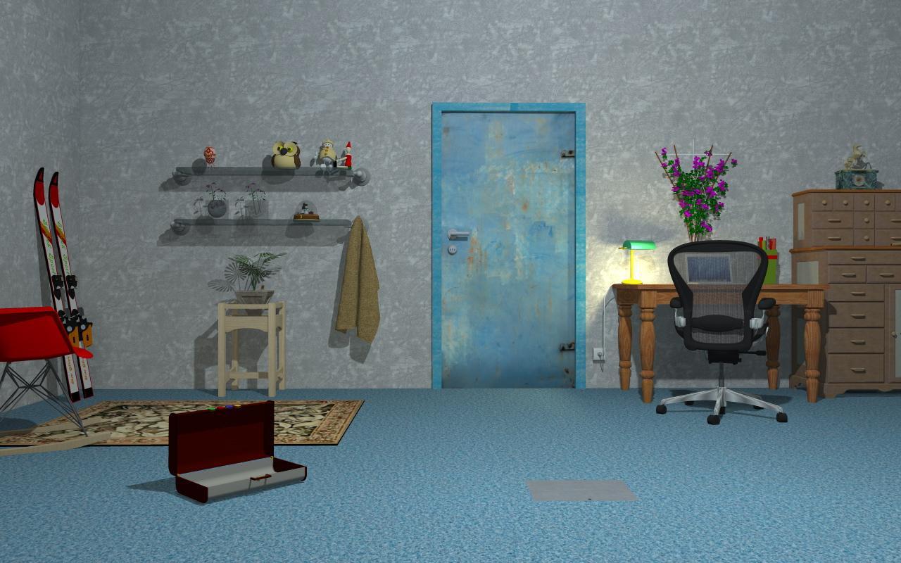 Escape Challenge 游戏截图3