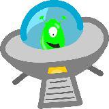 Space Crash - Flying UFO Game