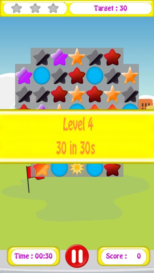 Stars Puzzle 游戏截图4