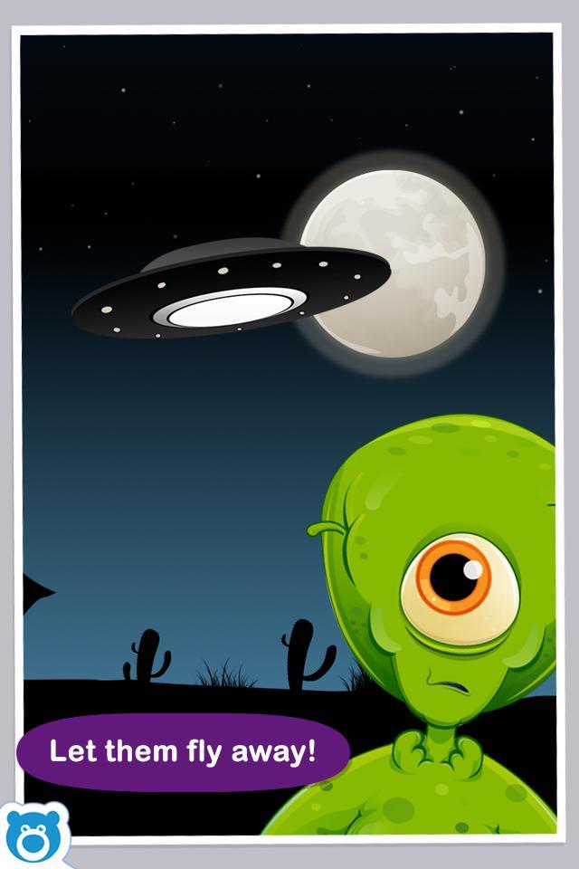 Alien Doctor 游戏截图4