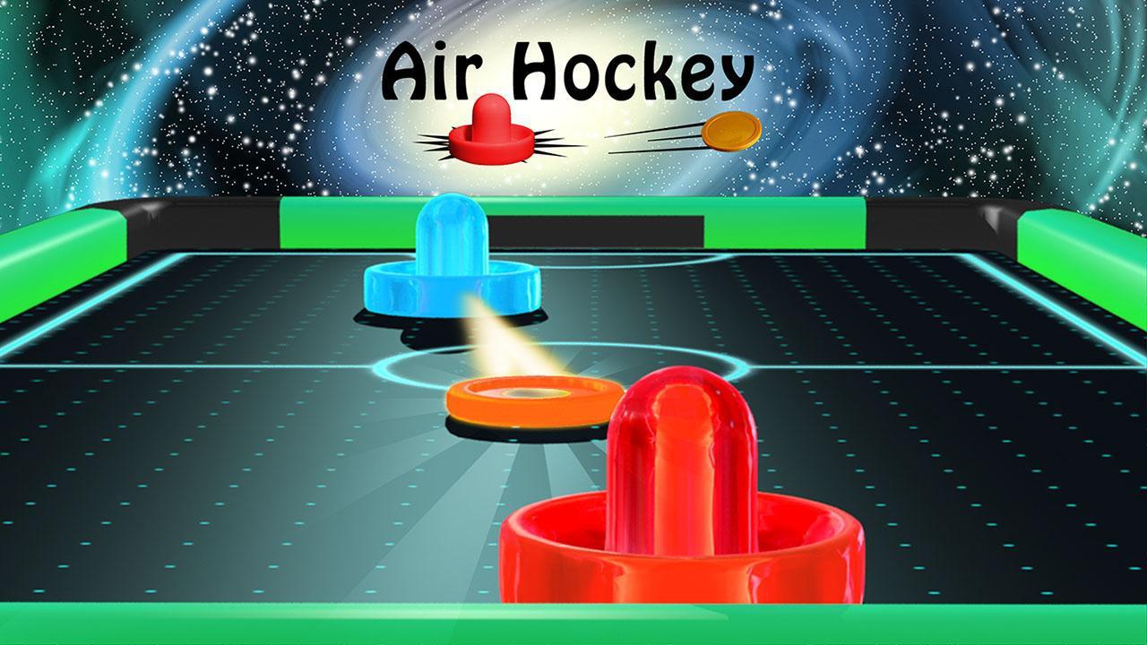 空气曲棍球冰焕发时代 游戏截图5