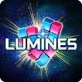 LUMINES: 音乐解迷游戏