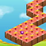 Candy Star Zigzag