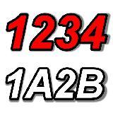 猜数字1A2B