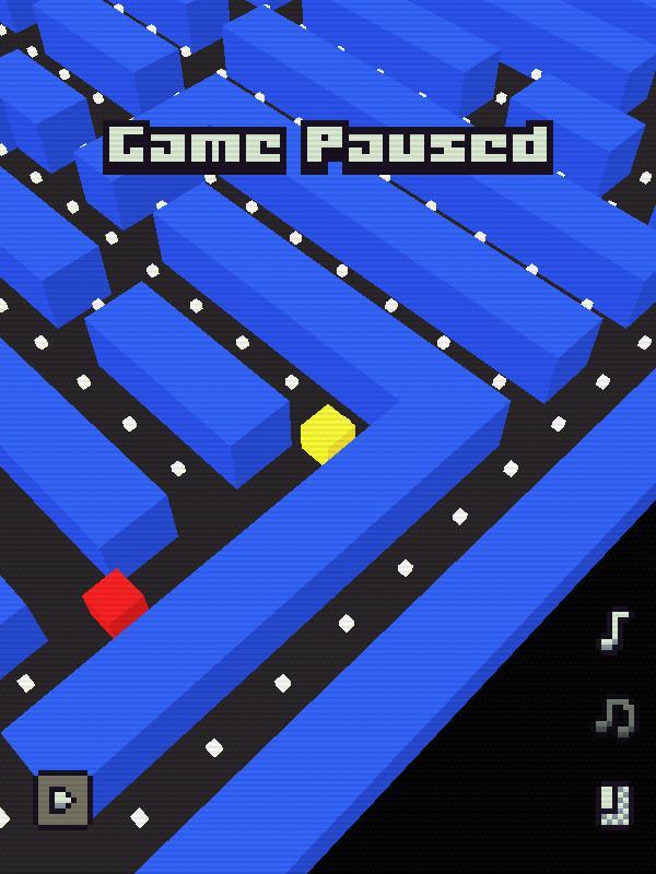 Pac-Box 游戏截图1
