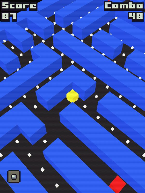 Pac-Box 游戏截图2