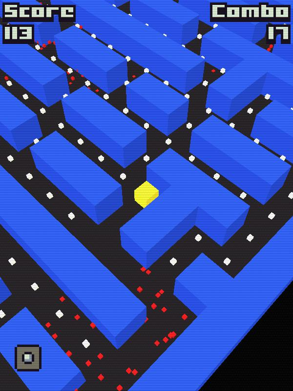 Pac-Box 游戏截图4