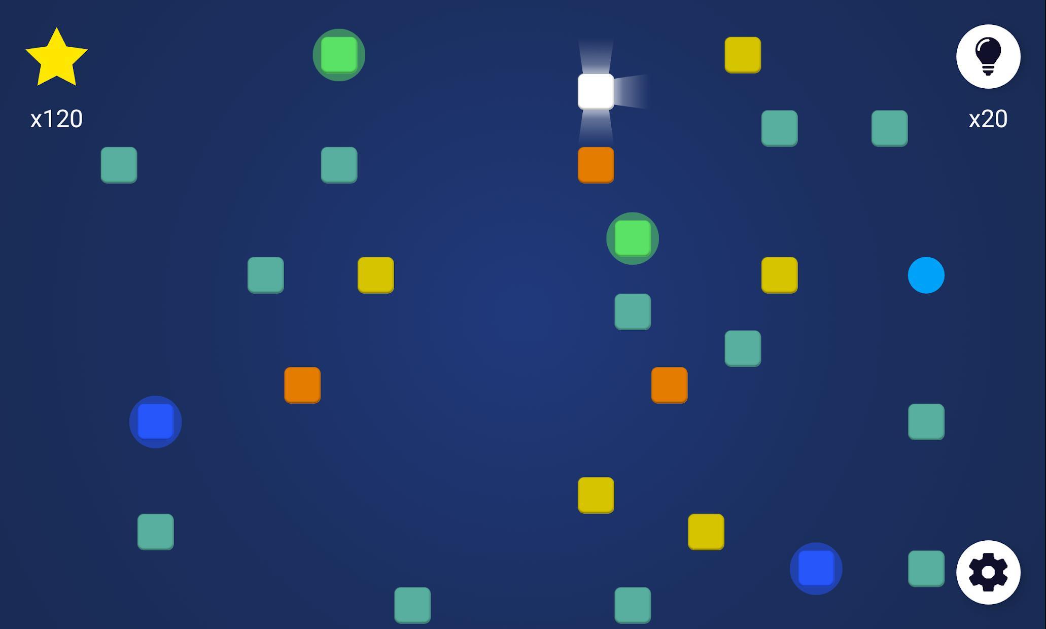 Mindblox - Impossible Slide Puzzle 游戏截图3
