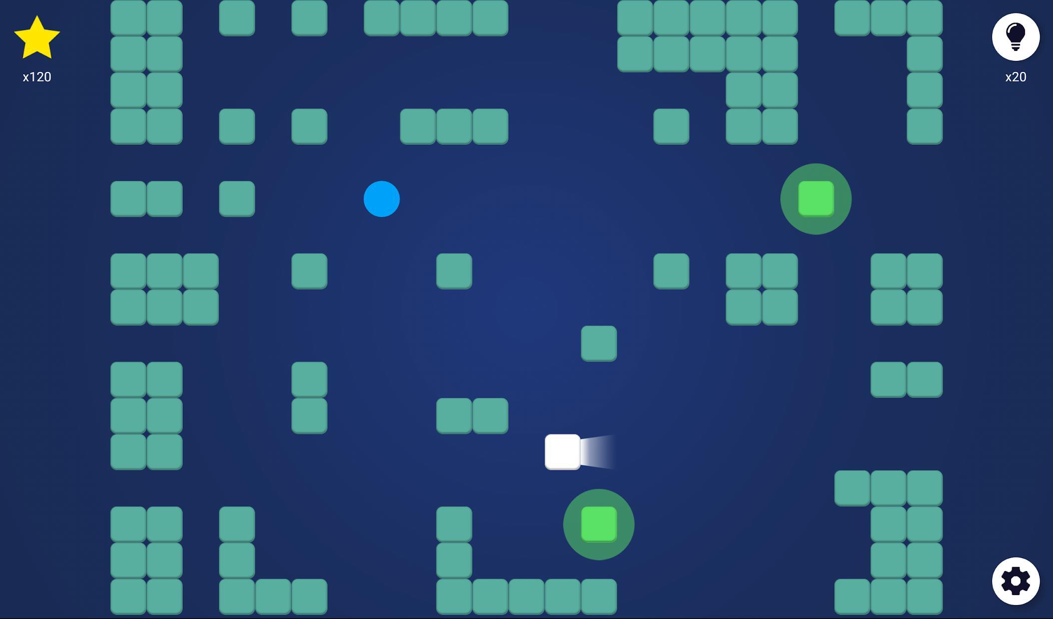 Mindblox - Impossible Slide Puzzle 游戏截图5