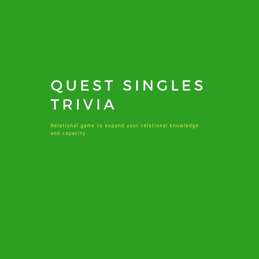Quest Single Trivia 游戏截图1