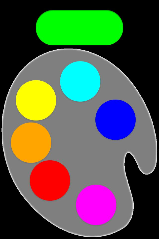 Lucky hue 游戏截图1