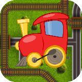 Railroads - Train Rush