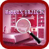 Hidden Objects Girls Room