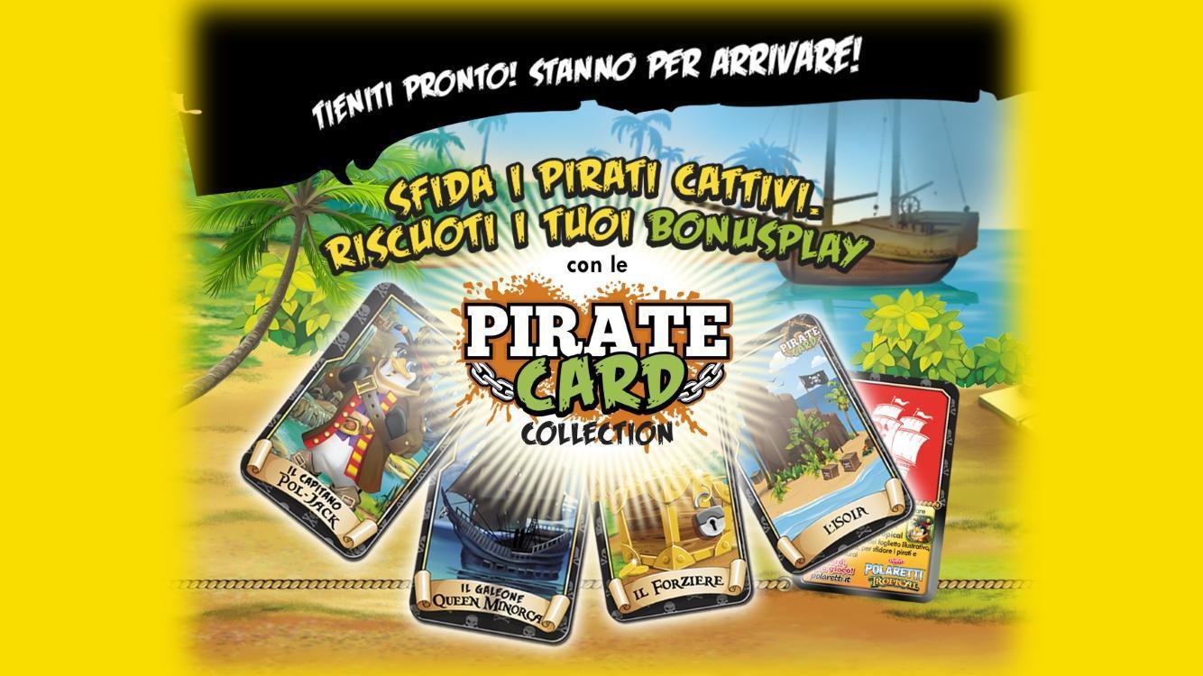 Polaretti Tropical 游戏截图3