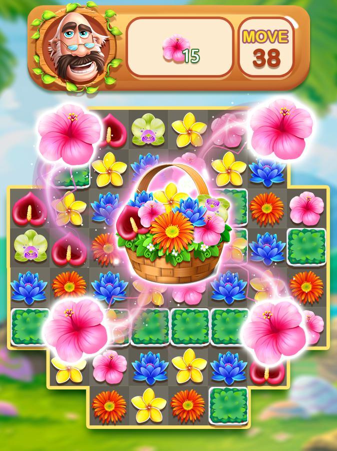 花匠大师:满园花开 游戏截图3