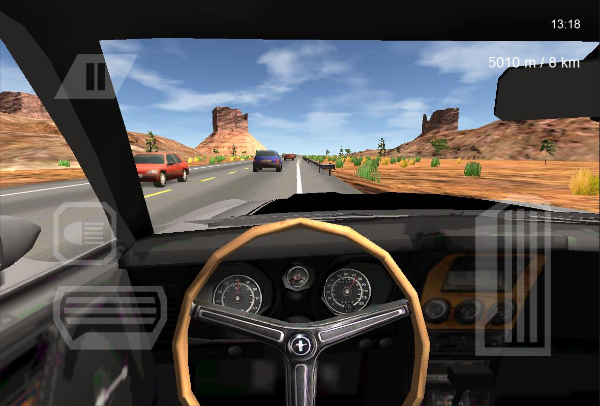 Voyage: Usa Roads 游戏截图5