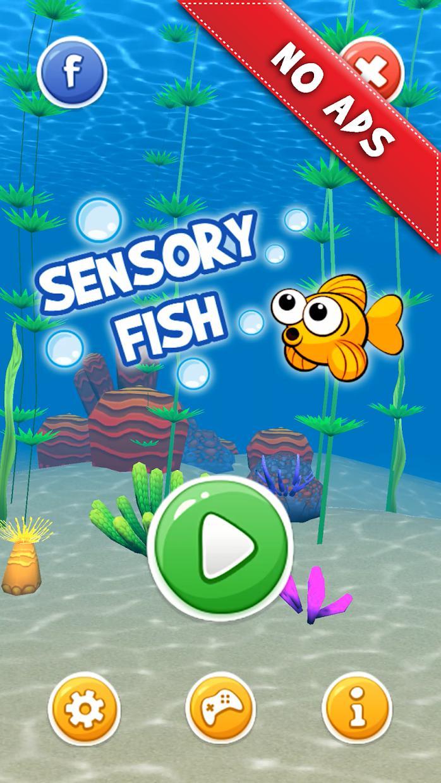 Sensory Baby Learning Extra 游戏截图1