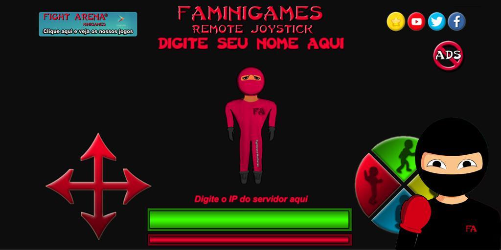 Remote Joystick 游戏截图4
