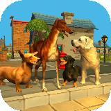 Doggy Dog Universe
