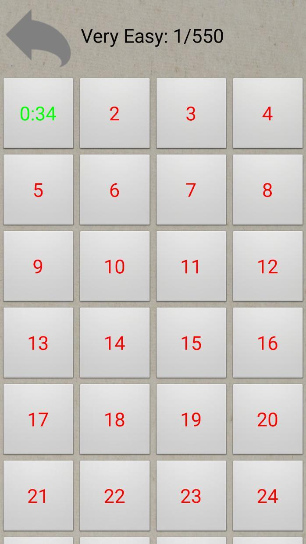 Sudoku Free 2019 游戏截图3
