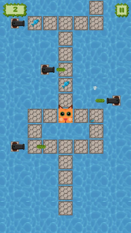 CatCumber by Best Cool & Fun Games 游戏截图4