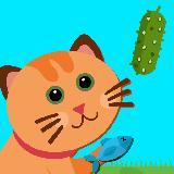 CatCumber by Best Cool & Fun Games