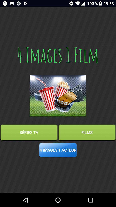 4 Images 1 Film 游戏截图1