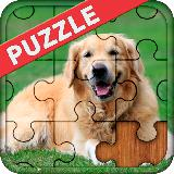 Cute Dog Puzzles