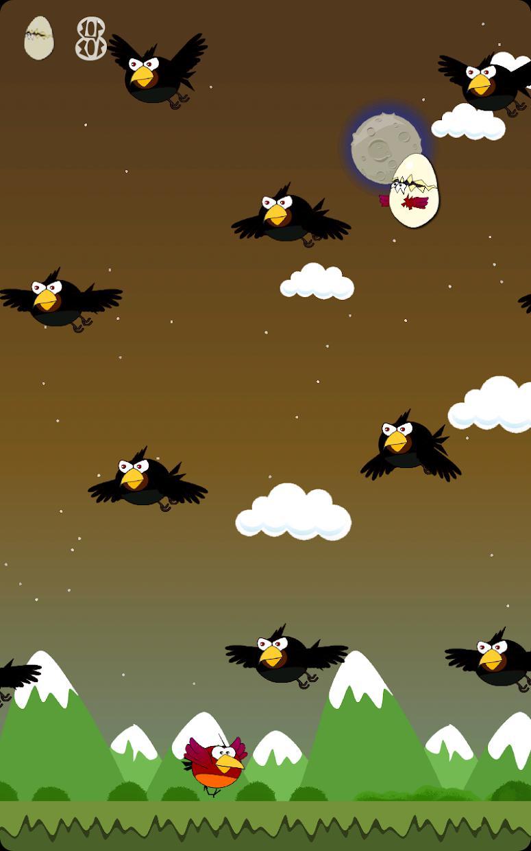 Bubble Bird 游戏截图5