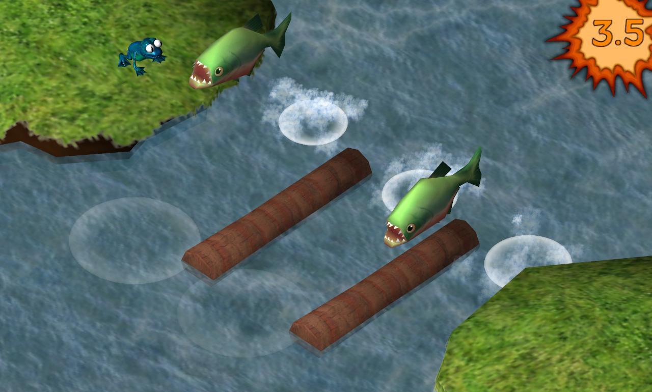 Mini Game Hurricane! Demo 游戏截图4
