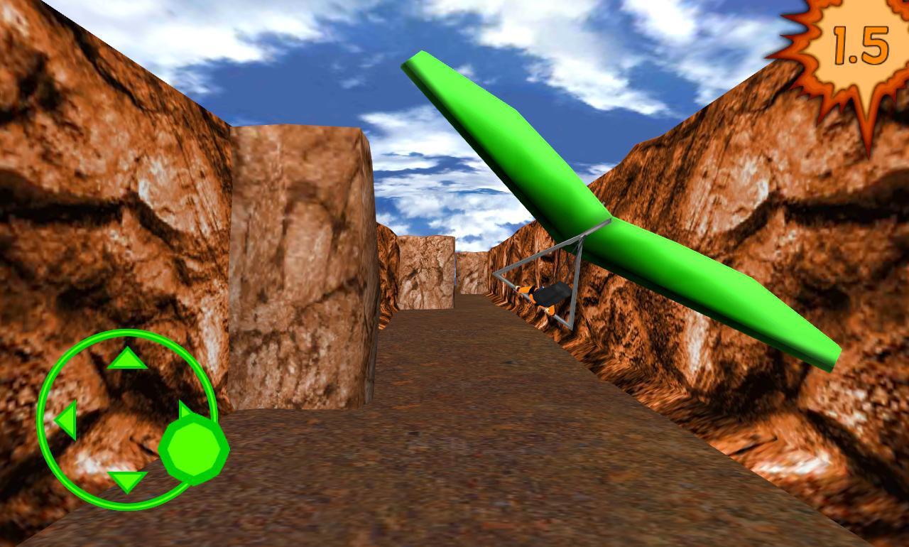 Mini Game Hurricane! Demo 游戏截图5